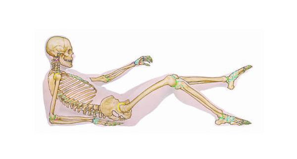 5 главных болезней суставов