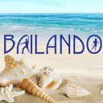Сайт-визитка — bailando.com.ua
