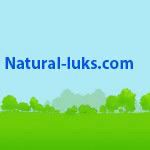 Интернет-магазин — natural-luks.com