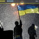 Сучасне сайтобудування – фотопроект новітньої історії України