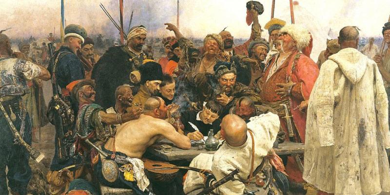 Мудрість України – прислів'я та приказки