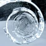 Шедеври природи зі снігу та льоду