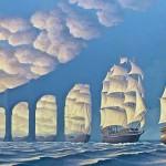 Картини, які вражають уяву і стимулюють творчість