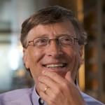 5 сильных цитат Билла Гейтса