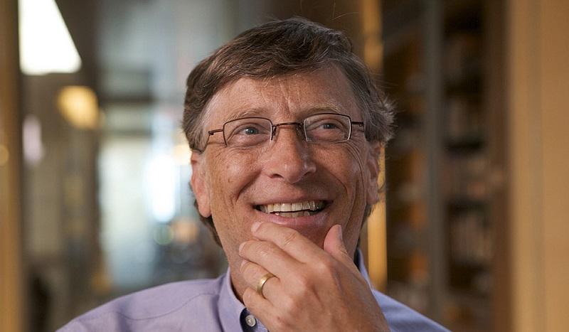 5 сильних цитат Білла Гейтса