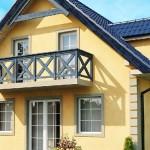 Каркасний будинок – детальний розбір технології