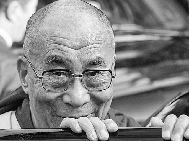 Жизненные уроки и советы от Далай-ламы