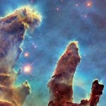 Лучшие фотографии телескопа Hubble