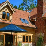 Чому каркасні будинки енергоефективніші за інші?