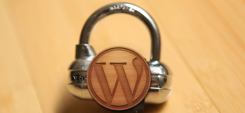 Обезопасьте свой сайт на WordPress