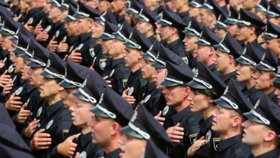 Реформи в Україні: Національна поліція