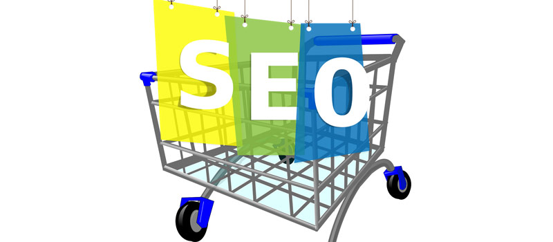 SEO для интернет-магазинов