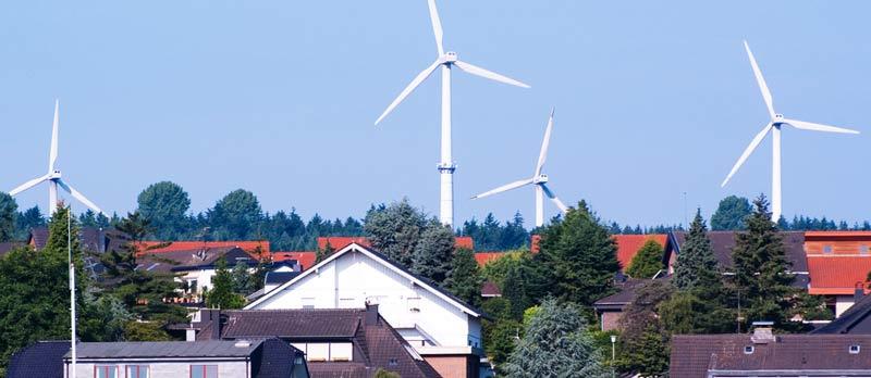 Енергоефективність та енергонезалежність – домашні вітрогенератори
