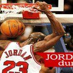 Лучшие слэм-данки Майкла Джордана — более 40 моментов