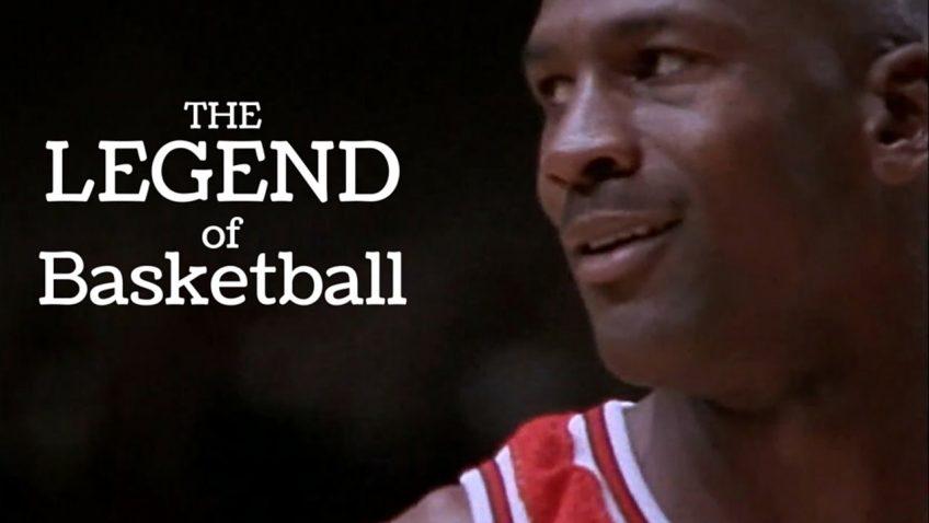 Легенды Баскетбола: Майкл Джордан — Топ моменты