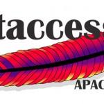Все що потрібно знати про файл .htaccess