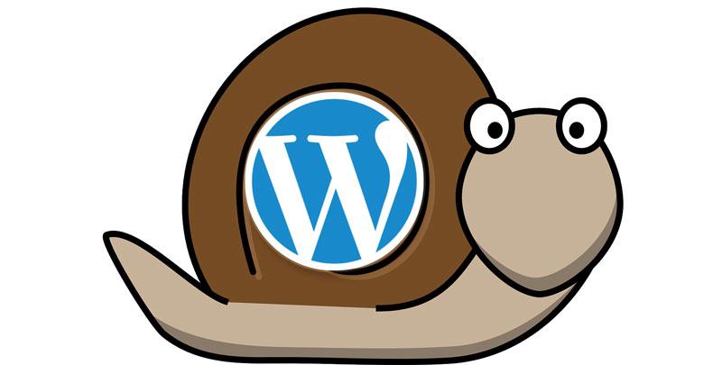 Як збільшити швидкість завантаження сайту на WordPress