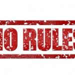 9 причин того, що у житті немає правил