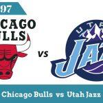 Чикаго vs Юта | Финалы НБА 1997 — Обзор матча