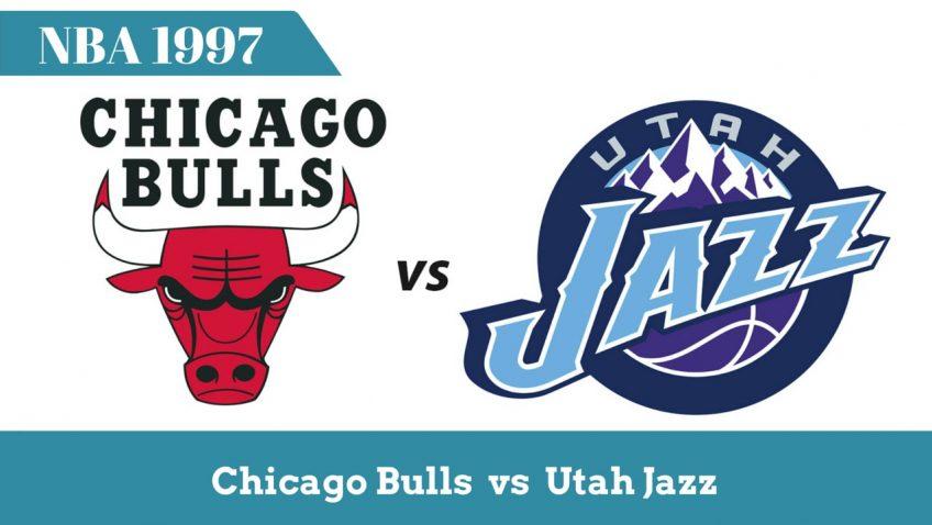 Чикаго vs Юта | Фінали НБА 1997 – Огляд матчу