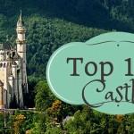ТОП-100 самых красивых замков в мире