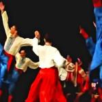 Гопак – украинский национальный танец