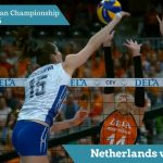Голландия vs Россия | Чемпионат Европы 2015, Финал