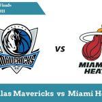 Даллас vs Майамі | Фінали НБА 2011 Гра 6 – Кращі моменти
