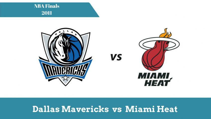 Даллас vs Майами | Финалы НБА 2011 Игра 6 — Лучшие моменты