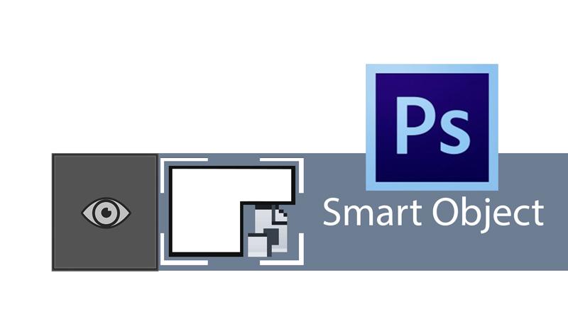 Вивчаємо Смарт Об'єкти (Smart Objects) у Фотошопі
