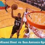 Маямі vs Сан Антоніо | Фінал НБА 2013 Гра 7 – Найкраще