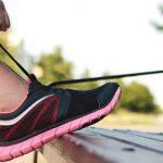 Фізичні вправи при хворобі – інфографіка