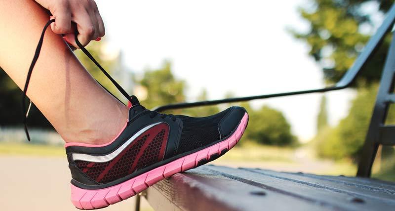 Физические упражнения при болезни – инфографика