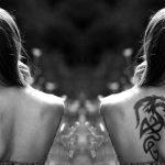 Набиваємо татуювання в програмі Фотошоп