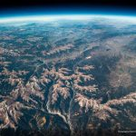 Впечатляющие фотографии National Geographic 2015 года