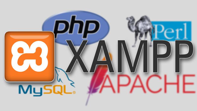 Как установить локальный сервер (XAMPP)