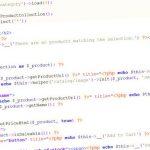 Основы Magento – файлы шаблона
