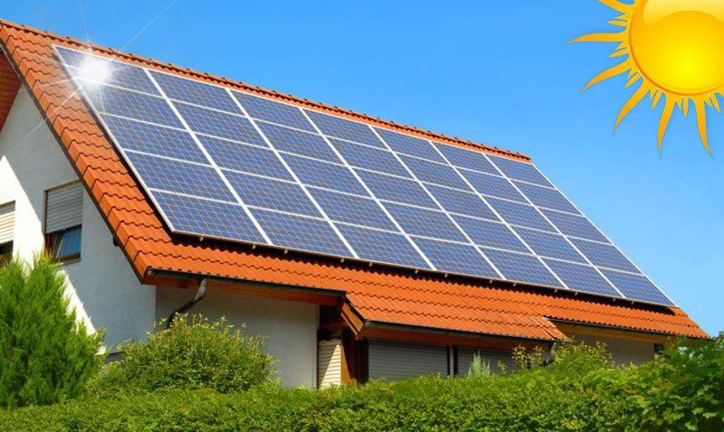 Енергоефективність та енергонезалежність – сонячні електростанції