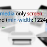 Медіа-запити в CSS для респонсивного дизайну