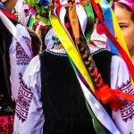 Какие вышиванки носят в разных областях Украины