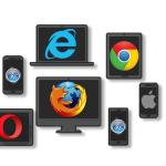 Кроссбраузерная совместимость сайта – что это, и как ее проверить