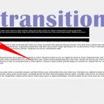 Ознайомлення з CSS-переходами (transition)