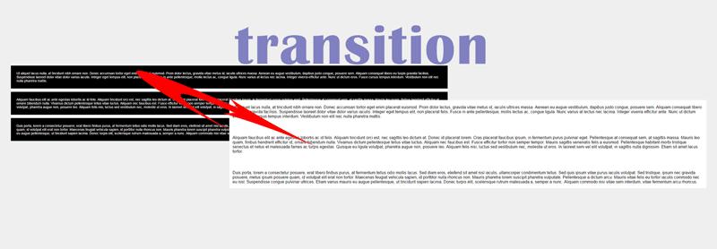 Ознакомление с CSS-переходами (transition)
