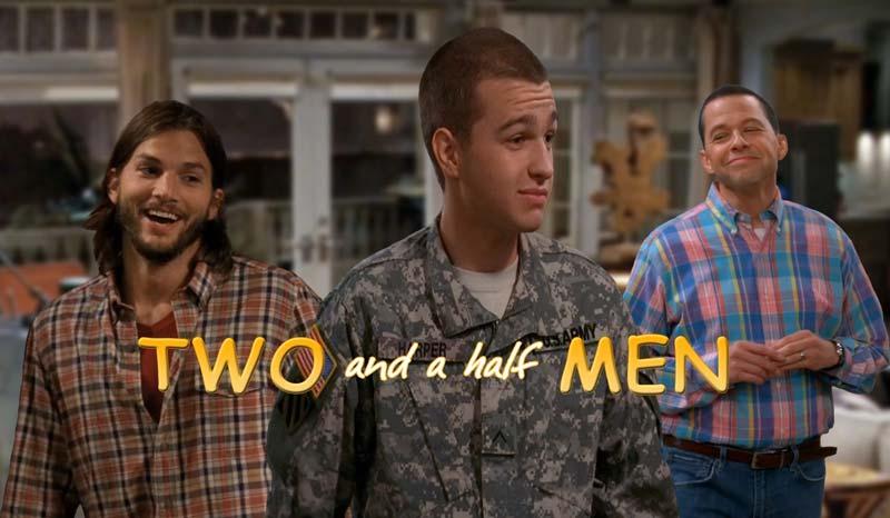 Два с половиной человека — Лучшие моменты сериала (сезоны 9-12)