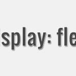 Использование Flexbox в CSS3 для адаптивного дизайна