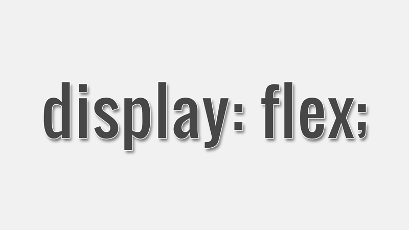 Використання Flexbox в CSS3 для адаптивного дизайну