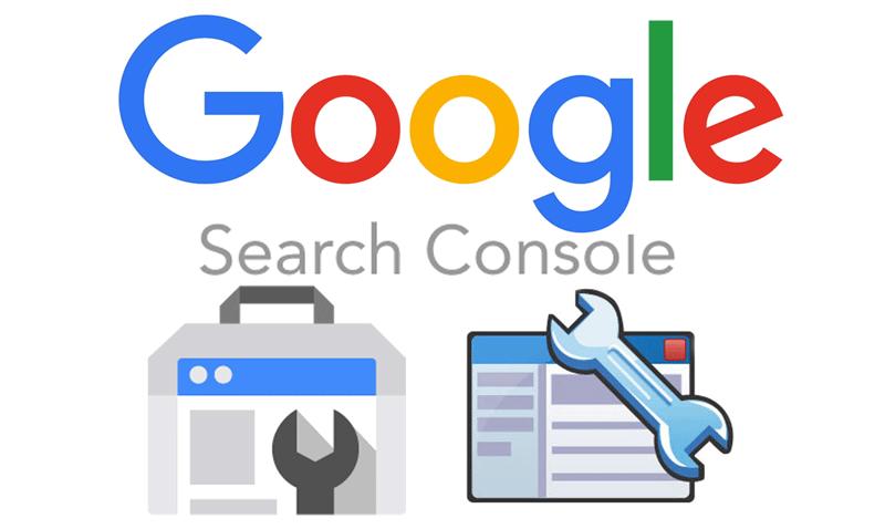 Улучшение сайта с помощью Google Search Console