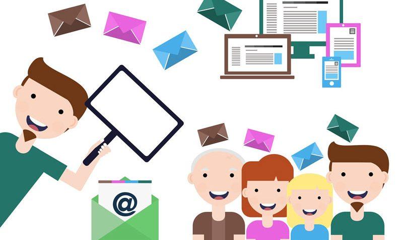 7 шагов для успешного E-mail маркетинга