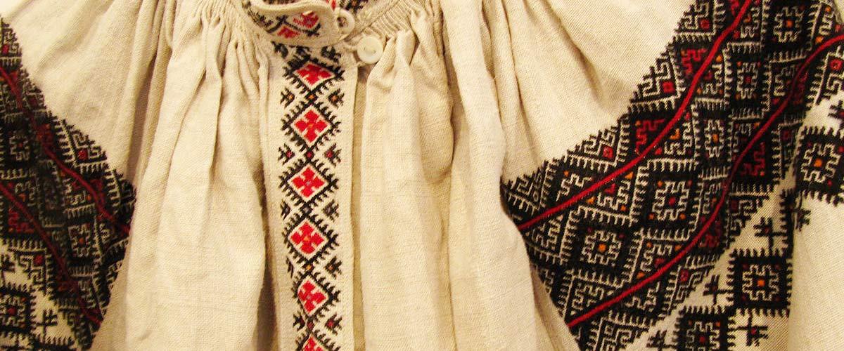 Які вишиванки носять в різних областях України  cbd14d50e6cc2