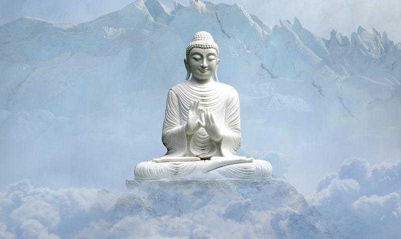 Найбільш відомі цитати Будди про життя та мудрість